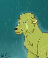 The Rains - Request-Commission Request by frebecca