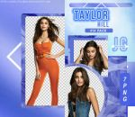 PNG PACK #14-Taylor Hill by jadelittlemix