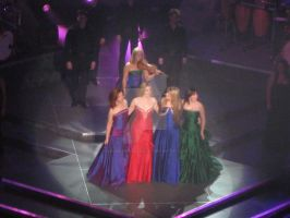 Celtic Woman, Concert 1 by VanderPhotography