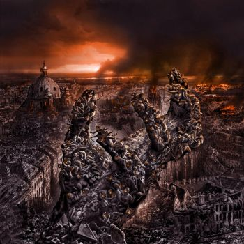 Chronicles of Devastation by alexiuss