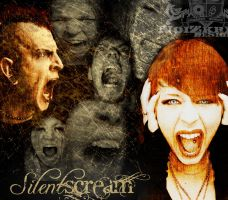 They Scream by noizkrew