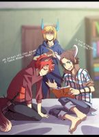 CWM: Vati-The-Dragone by Nerior