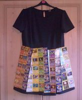 Pokemon Card Dress stage 3 by Froodals