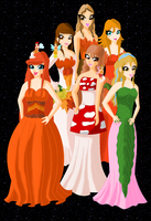 First AB group autumn 2012 by Beatrice-Dragon-Team