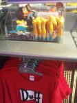 Simpsons stuff at NBCE 5 by MarioSimpson1