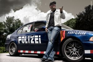 Polizei 144 by Omega300m