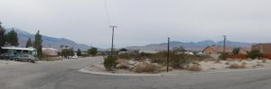Desert Hot Springs Panorama by Nordenx