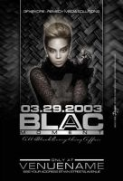 A Blac Moment Layout by GFXbyDredesignz