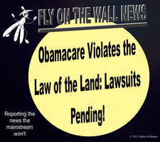 Obamacare Is Unconstitutional! by IAmTheUnison