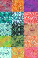 Seamless tiles pack 4_quaddles by quaddles