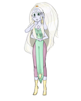Opal Quickdraw by LanceTheTurtle