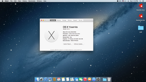 HACKINTOSH (3rd time) by I-use-windows-vista