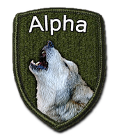 GS - Alpha Division by AdmiralSerenity