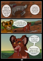 Once upon a time - Page 38 by LolaTheSaluki