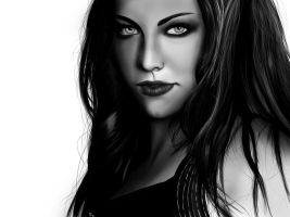 Amy Lee by reggy66