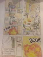Legend of Utopia movie comic old page 5 by cardfightvanguard62