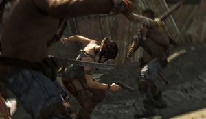 Tomb Raider - Photoshopped Screens 10 by TombRaider-Survivor