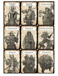 Megaupdate1 charactercards2 by alexdrummo