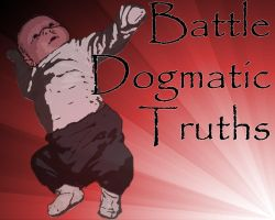 Battle Dogmatic Truths by prefect42