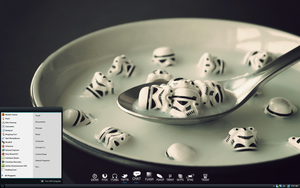 Stormtrooper Cereal :D by Eternal-GFX