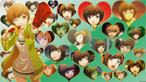 Chie (2) by AuraIan