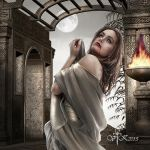 Looking for a Safe Place by vampirekingdom
