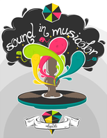 Sound in Musicolor by trive