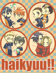 HQ: Buttons Preview by YummySuika