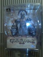 God Of War III Hercules action figure by godofwarlover