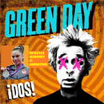 Green day contest submission by 007drummergirl