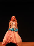 Aya 13 Cosplay Catwalk 47 by SlashSlashX