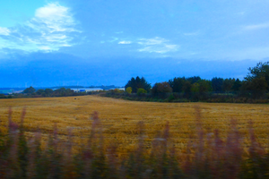 Ride to Falkirk -12- by IoannisCleary