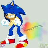 Yep...Sonic Colours by Amuzoreh