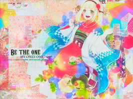 Be the One by MinBit