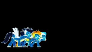 WonderBolts by igloomaker