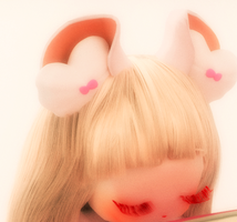 3D Heartpuff Close Up by SooloKim