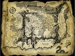 Map of Nerovell by Dragonblade99