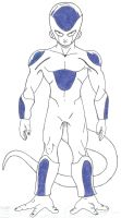 Freeza by elrond401