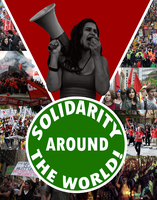 Solidarity with the Struggle by Party9999999
