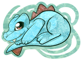 totototototodile. by Tazli