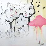 Crying Clouds by daqueen-one