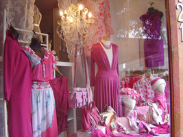Umbridge's Favourite Shop by Deathcomes4u