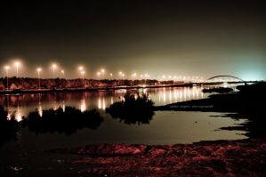 Light Pollution by Chanklish
