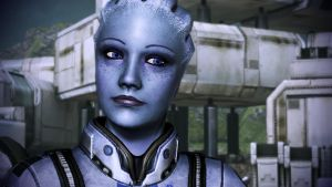 Liara T'Soni 13 by johntesh