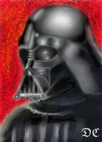 Mypaint Vader by David-c2011