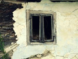 old window by Arrakis7