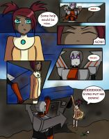 Parallel Lives- page 62 by star-bot381