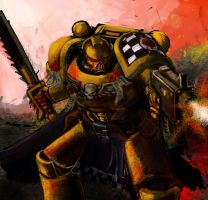 Lamenters by AndgIl