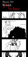 Bleach 350: True Despair-spoof by Maika-Isabel