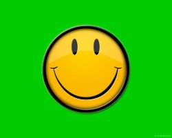 Simple Smiley by MaxDaten